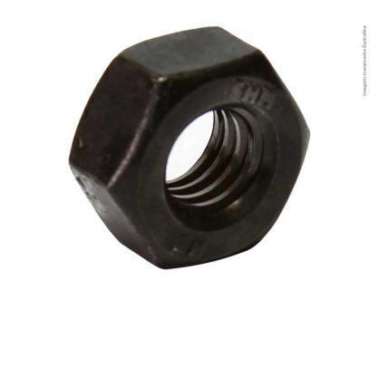 PORCA SEXTAVADA PESADA ASTM A194 -2H - 3